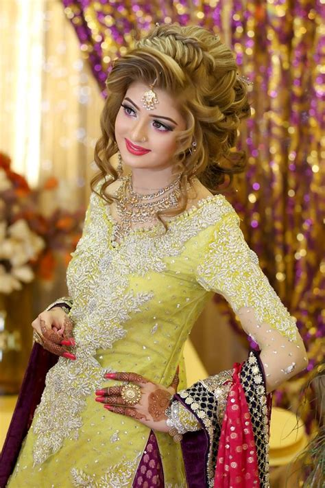 kashees beauty parlour bridal party makeup mehndi charges