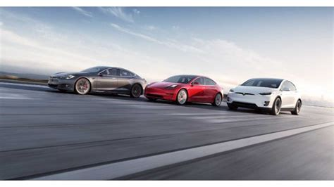 More Electric Cars by Electric Car Range Price More Compared For U S March