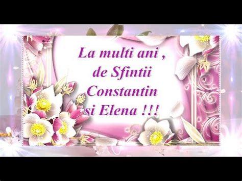 Free cristi proca la multi ani constantin si elena mp3. La Multi Ani, Constantin si Elena! ... - YouTube