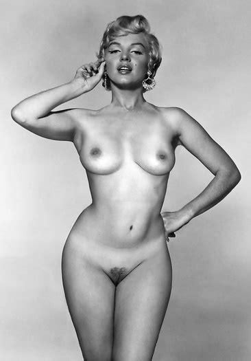 Marilyn Monroe Nude Image Thisvid Tube