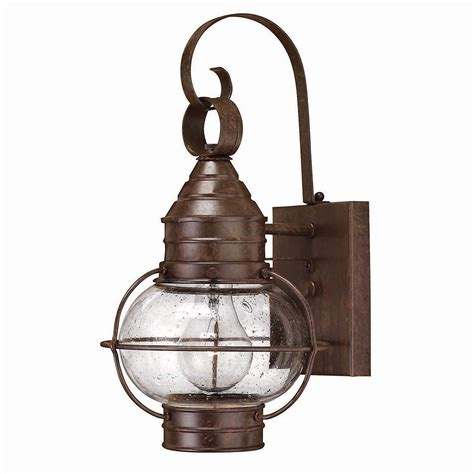 buy the cape cod small outdoor wall sconce