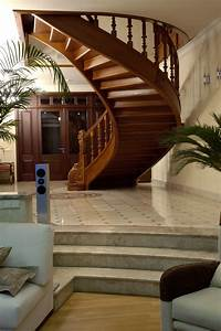 Good Looking Floating Staircase Trend Other Metro