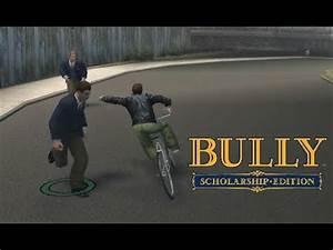Bully: Scholarship Edition (Xbox 360) Free-Roam Gameplay ...