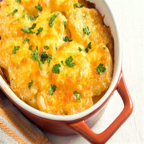 vegetable au gratin recipe    vegetable au gratin