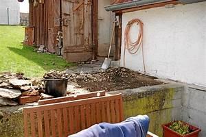 Altes Haus Dämmen Ja Oder Nein : holzbackofen im eigenbau ist praktisch fertig ~ Michelbontemps.com Haus und Dekorationen