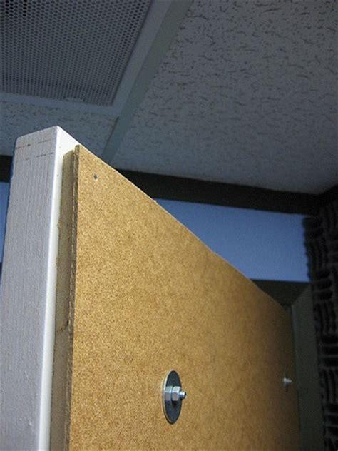 How To Soundproof Bedroom And Apartment Door