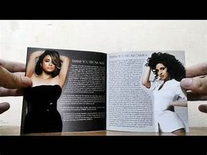 Fifth Harmony - Reflection (Deluxe Edition) (Unboxing ...