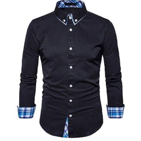 baju kemeja lelaki fesyen lelaki pakaian di carousell
