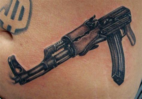 Ak 47 By Steve Gibson