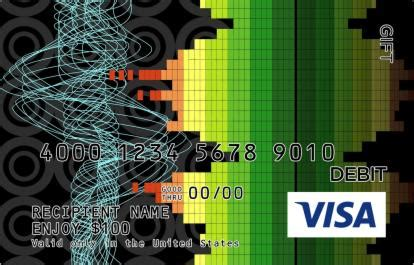 digital design visa gift card giftcardmallcom