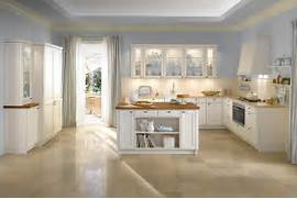 Country Kitchen Style For Modern House Classic Style Modern Kitchen Designs From WARENDORF Interior Design