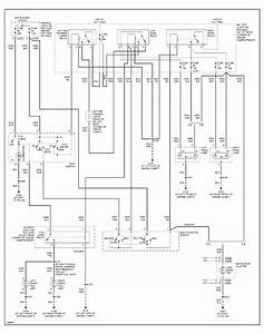 Ford Focus Mk1 Wiring Diagram