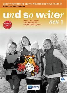 So Und So : und so weiter neu 1 zeszyt wicze do j zyka niemieckiego dla klasy iv und so weiter neu 4 6 ~ Orissabook.com Haus und Dekorationen