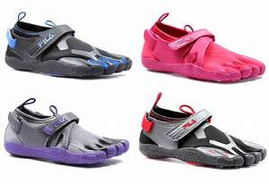 Fila Enters Minimalist Shoe Market With Skeletoes A Glam