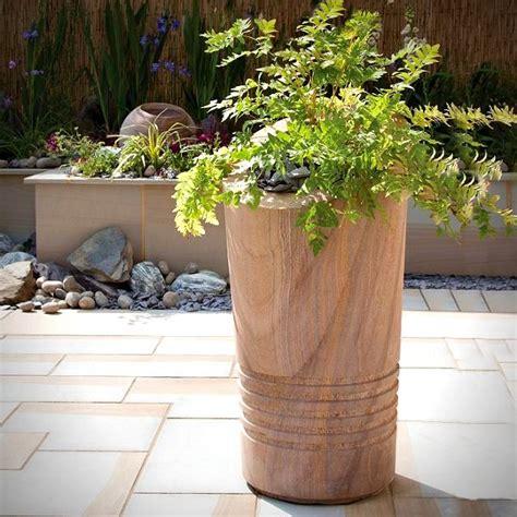 rainbow garden planter garden planters pots