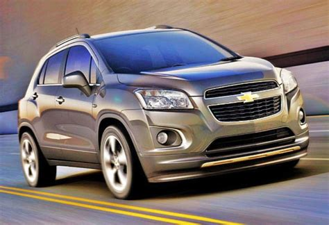 Trax Wallpaper by 2013 Chevrolet Trax Wallpaper Car Wallpaper Prices