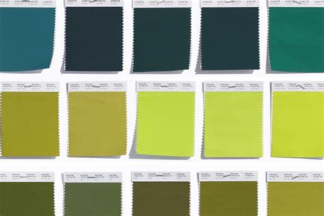 green colors pantone vert couleur article store pantone