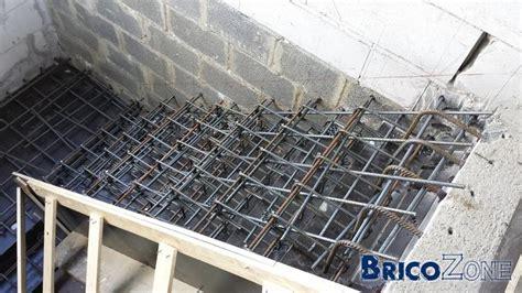 construction des escaliers en beton arme escalier b 233 ton cr 233 maill 232 re coffrage photos