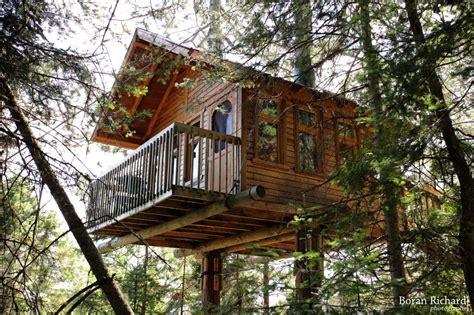 parc aventures cap jaseux tourisme saguenay lac st jean