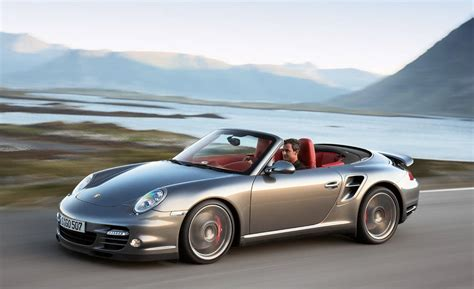 Review Of The New 2018 Porsche 911 Turbo Full New Car