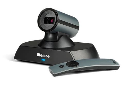 Hd Video Conference Camera  Small Meeting Room Lifesize