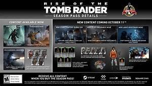 Buy Rise of the Tomb Raider -Season Pass [SteamGift-RU ...