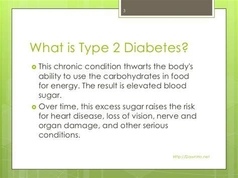 type  diabetes learn  warning signs