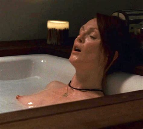 Celebrity Nude Century Julianne Moore Boogie Nights