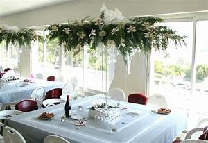 decoration de salle de mariage decoration de salle de With salle de bain design avec décoration florale mariage paris