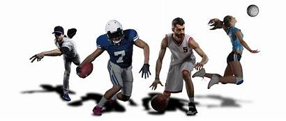 Student Games Athlete Football College Sports Ever