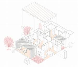 House For Pau  U0026 Rocio    Arnau Ti U00f1ena Architecture