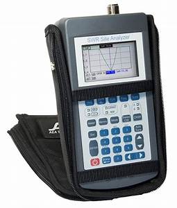 Swr Meters From Aea Technology  Inc