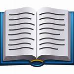 Emoji Open Emojis Books Icon Emoticon Notebook