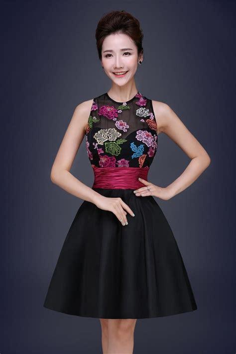 Elegant Cocktail Dresses Designs 2016  Elegant Cocktail
