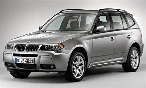 Bmw X3 Picture by 2006 Bmw X3 User Reviews Cargurus