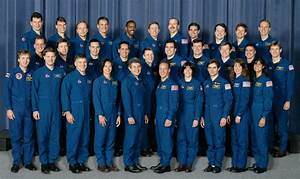 NASA Astronaut Group 17 | National Aeronautics and Space ...