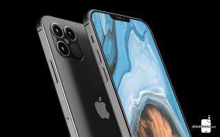 Massive iPhone 12 Pro leak reveals ton of new features ...