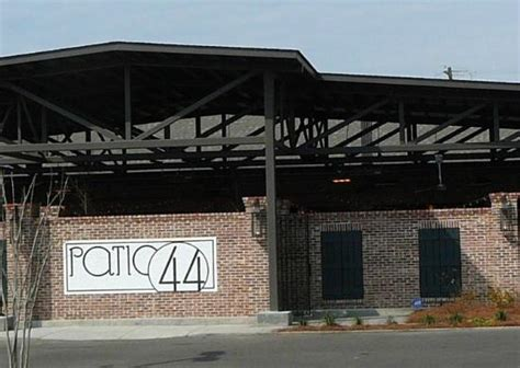 Patio 44 Restaurant Hattiesburg by Best American Restaurants In Hattiesburg Mississippi