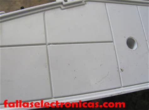 lavadora electrolux 174 suena al centrifugar golpea fallaselectronicas com