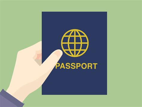 How To Apply For An H 1b Visa (with Pictures)