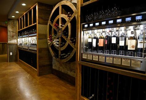 Sip Kitchen And Wine Bar Offers 72 Bottles Of Wine From