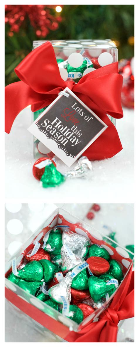 Chocolate Gift Ideas For Christmas  Funsquared