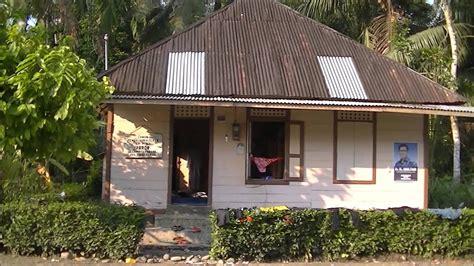 desain dapur  desa rumah xy