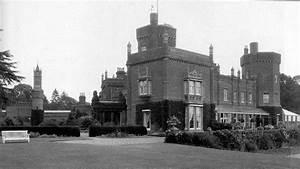 Explore #33: Rougham Hall, Suffolk – February 2014 – Adam X