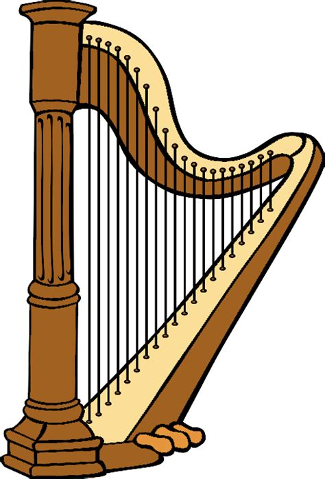 what is a l harp harp 20clipart clipart panda free clipart images