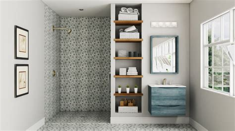Home Depot Bathroom Makeover by Bathroom Remodeling At The Home Depot