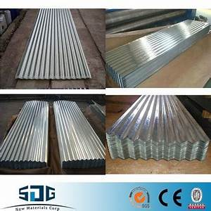 china supplier cheap roofing materials types of roofing With cheap metal roofing material