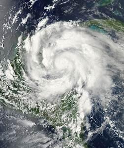 Hurricane Ernesto  2012