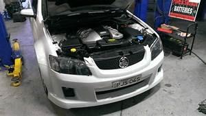 Bosch Alternator Wiring Diagram Holden
