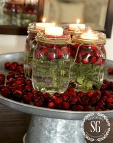Down Home Country Christmas Ideas Picture